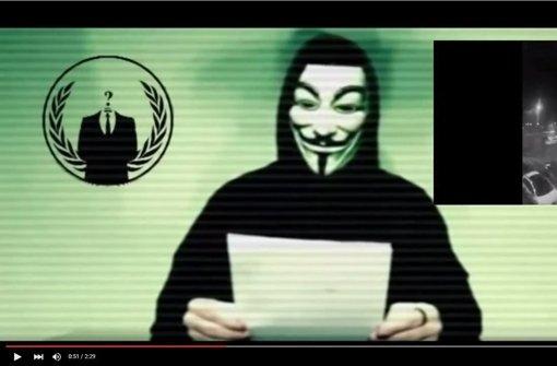 Der stille Krieg im Internet
