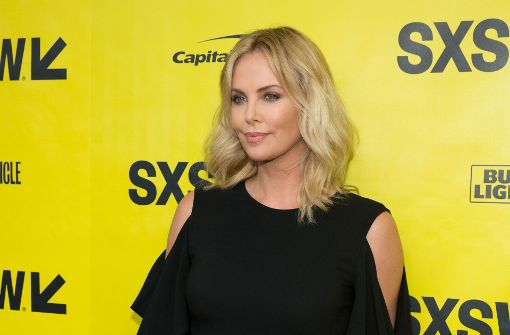 Charlize Theron als Spionin in Berlin