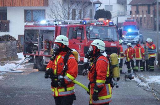 30 Menschen wegen Gaslecks evakuiert