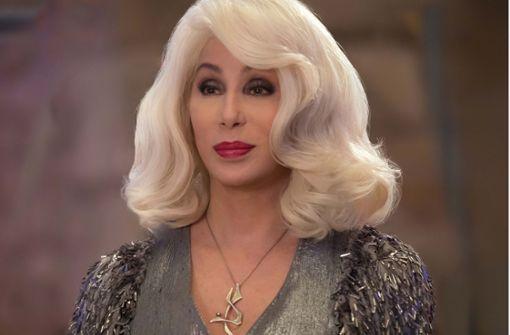 Cher will Musik von Abba covern