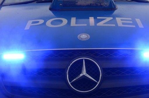 Beim Sturz von einem Felsen in Lenningen verunglückte ein Fahrradfahrer tödlich. Foto: dpa/Symbolbild