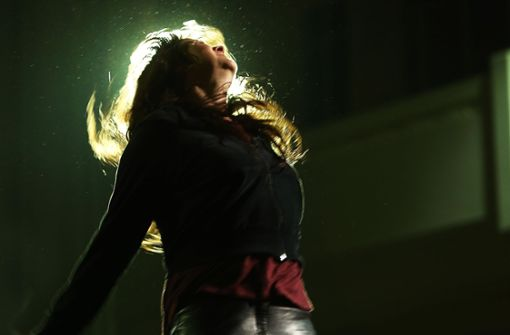 ... in den wilden Jahren von The Velvet Underground begonnen. Aus dieser Zeit hat Christa (Trine Dyrholm) .... Foto: Film Kino Text