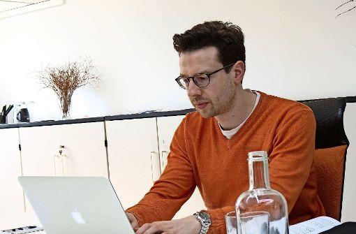 Zusammen ist man im Coworking-Büro weniger allein