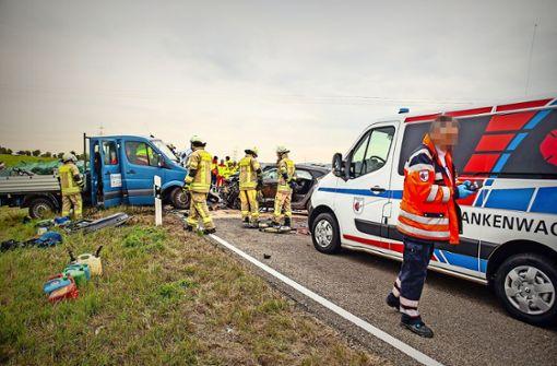 Schwere Vorwürfe gegen den Krankenfahrdienst Ambulanzengel