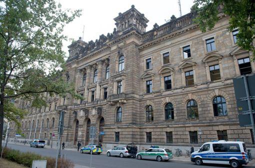 Dresdner Polizei entschuldigt sich bei ZDF-Journalisten