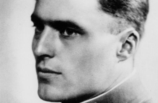 Am 15. November vor 110 Jahren wurde der   Hitler-Attentäter Claus Schenk Graf von Stauffenberg  geboren. Foto: GEDENKSTAETTE