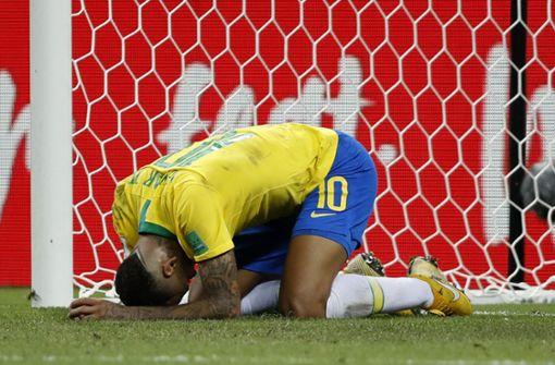 Überraschung in Russland – Belgien gewinnt gegen Brasilien
