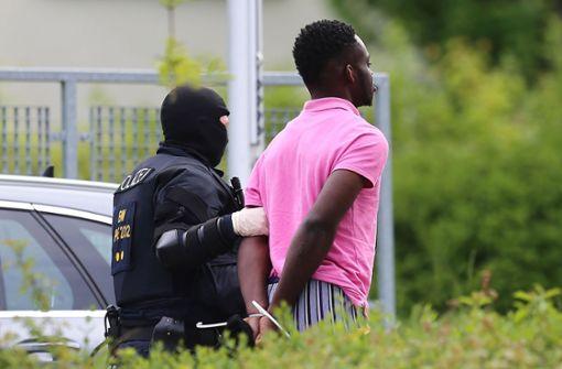 Die Beschwerde beim Verwaltungsgerichtshof wurde zurückgezogen. Foto: Getty Images Europe