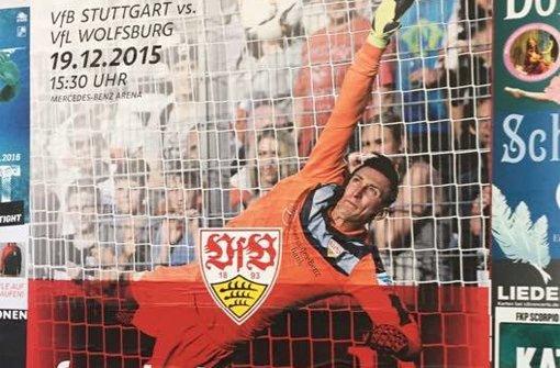 Bei dieser Spielankündigung für die Partie zwischen dem VfB Stuttgart und dem VfL Wolfsburg stimmt die Anstoßzeit nicht.  Foto: https://twitter.com/Jens1893
