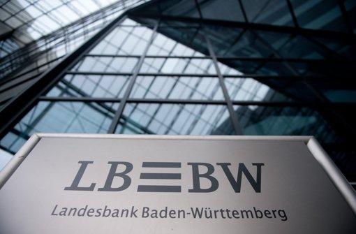 LBBW peilt Ergebnis auf Vorjahresniveau an