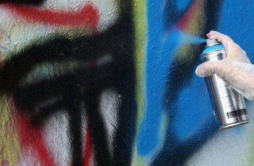 Von Graffiti bis Netzwerk