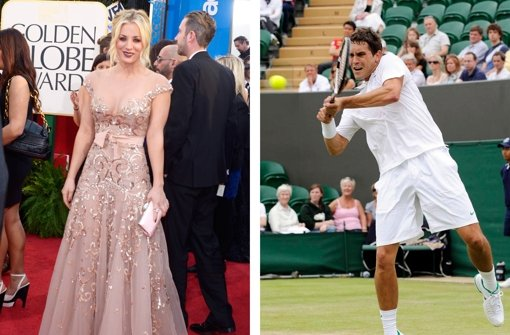Kaley Cuoco heiratet Tennisspieler