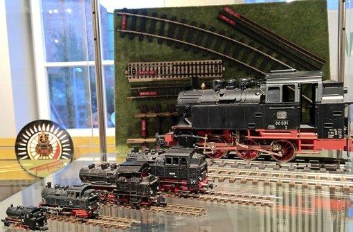 Eisenbahnen aller Art