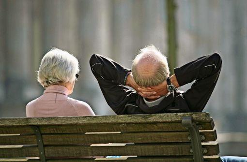 Plädoyer für die Rente mit 70