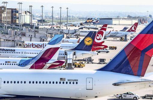 Schutzgemeinschaft übt scharfe Kritik am Flughafen