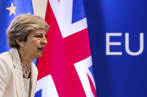 Die EU bleibt das wichtigste Projekt