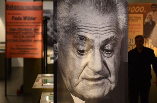 Der Jurist als Kämpfer: Fritz Bauers Vermächtnis
