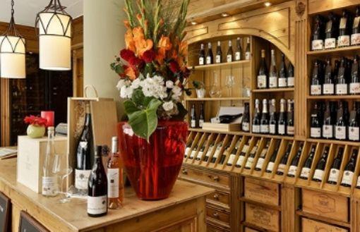 Vinotheken mit Auszeichnung: Schlossgarten und Weinbaumuseum dabei