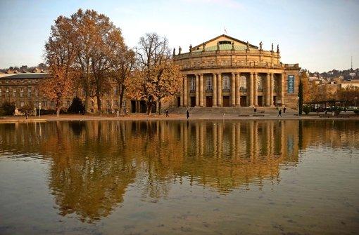 Stuttgarts CDU lehnt den Ausbau ab
