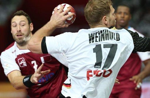 Deutschland verliert gegen Katar