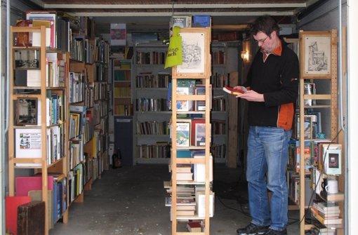 Stadt will Bücherei genehmigen