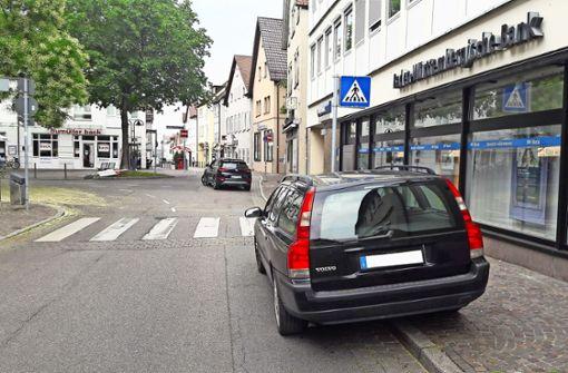 Bezirksbeirat will Parkplatzsheriffs finanzieren