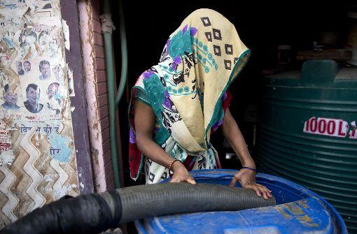 Indisches Gericht entscheidet über Abtreibung bei 10-Jähriger