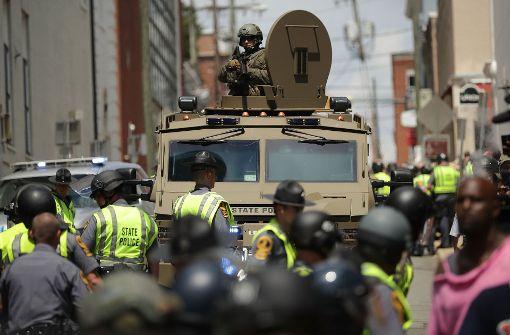 Bei einer Demonstration von Rechtsextremen in der US-amerikanischen Stadt Charlottesville ist die Gewalt eskaliert -  . Foto: GETTY IMAGES NORTH AMERICA