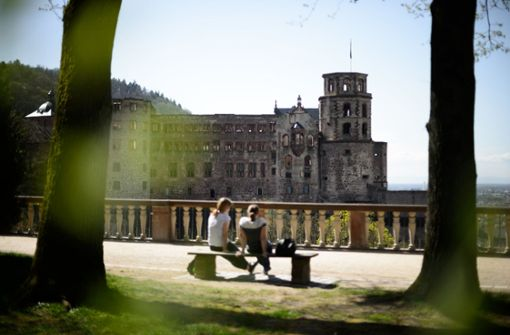 Heidelberg unter 27 Weltstädten mit weniger Treibhausgasen