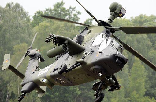 Zwei Bundeswehrsoldaten sterben