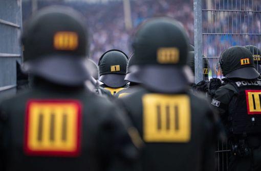 Waldhof Mannheim droht harte Strafe