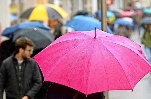 15 Dinge, die man bei Regen in Stuttgart machen kann