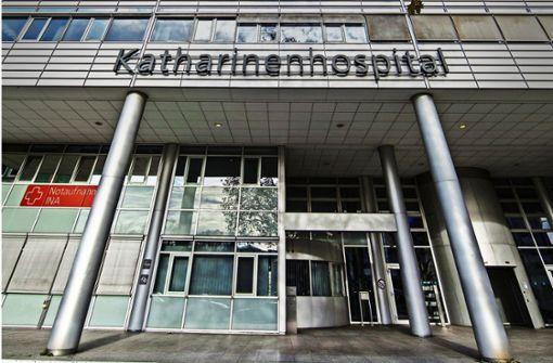 Am  Klinikum gab es trotz schlechter Zahlen gute Gehälter. Foto: Lichtgut/Leif Piechowski