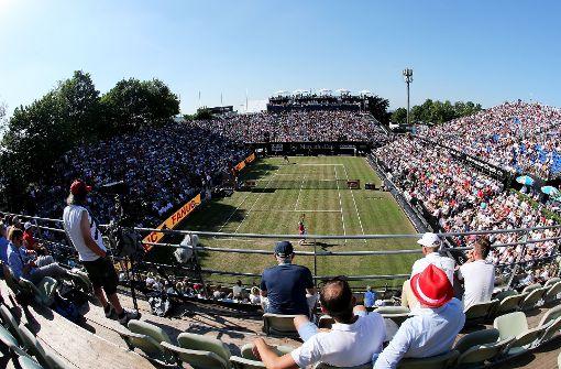 Erstrunden-Aus für Dimitrow in Stuttgart: Berdych weiter