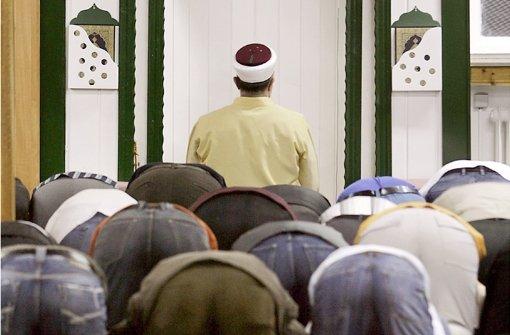 Die Stimmung unter Mannheims Muslimen ist angespannt. Foto: dpa/Symbolbild