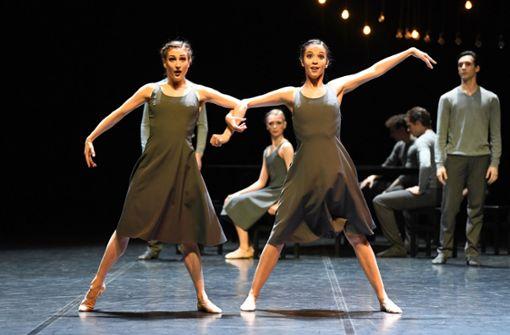 """Stuttgarter Ballett tanzt """"Die Fantastischen Fünf"""""""
