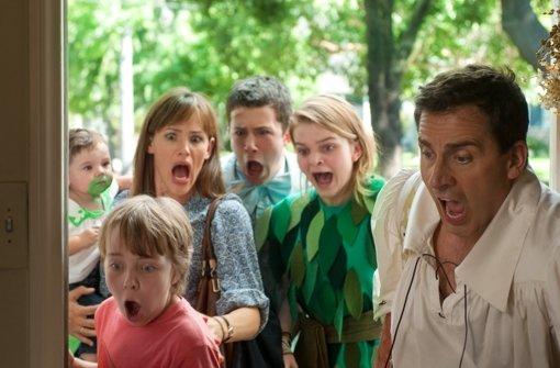 Filmkritik: Alexanders mistiger Tag