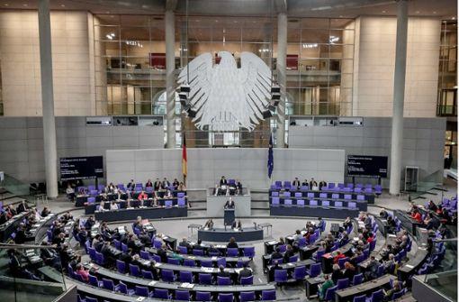 Mehr als 700 Millionen Euro für Regierungsberater