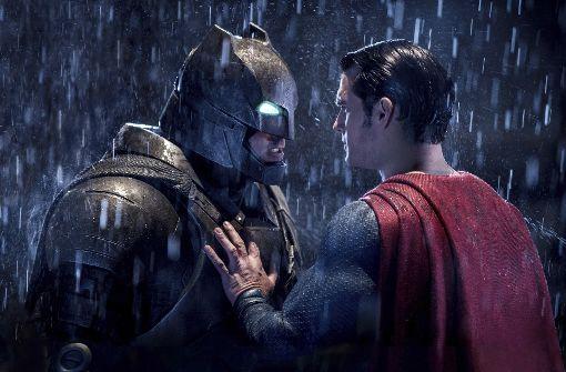 """""""Superman v Batman"""" als schlechtester Film prämiert"""