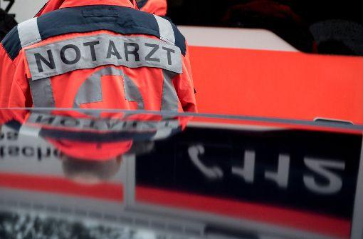 Noch kein Hinweis auf Porsche-Fahrer nach Unfall mit Fußgänger