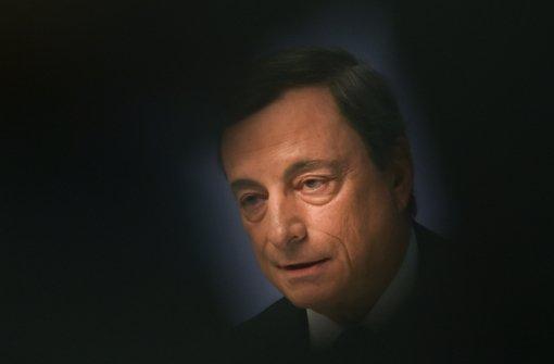 Europa schafft den Zins praktisch ab