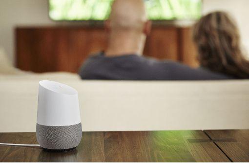 So schlägt sich Google Home gegen Amazon Echo