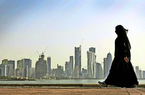Katar – kleines Land mit großen Ansprüchen