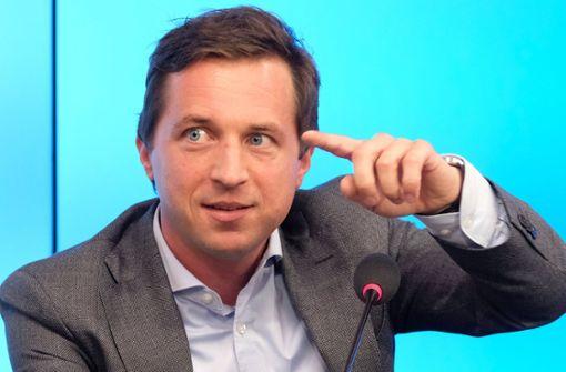 Neue Kampfansage an SPD-Führung