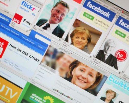 Das überschätzte Wahlkampfmedium