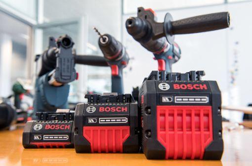 Bei Bosch fallen 260 Stellen weg