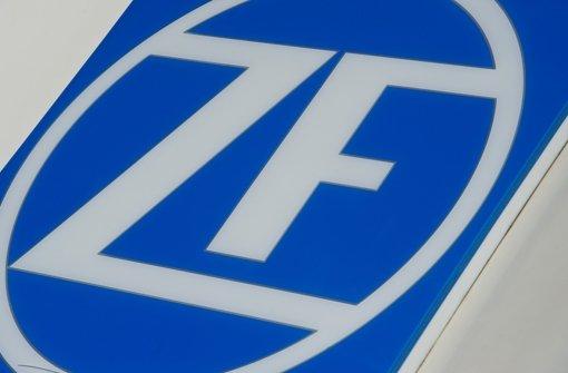 Bosch und ZF im Kaufrausch