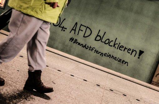 Niederlage für AfD-Gegner