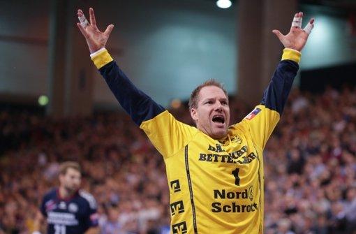 Flensburgs Handballer fertigen den THW Kiel ab