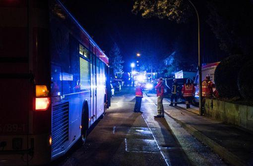 Zwei Personen kamen mit schweren Vergiftungserscheinungen in Kliniken. Foto: 7aktuell.de/ Gruber